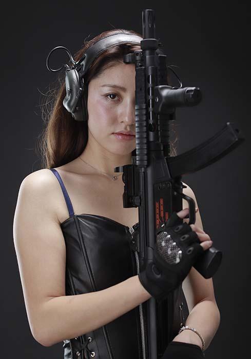 マコ:戦士2