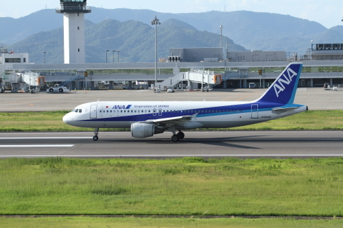 45_2017搭乗_JA8400