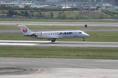 21_2017退役機_JA205J