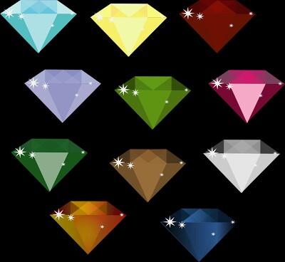 ジュエリーの豆知識:元業界人が知っておきたい宝石を厳選してみた!