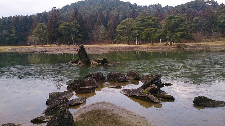 大泉が池2