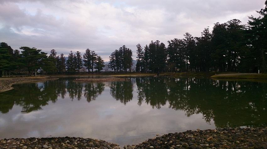 大泉が池3