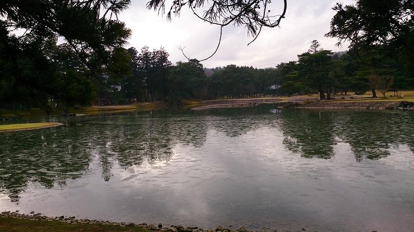 大泉が池4