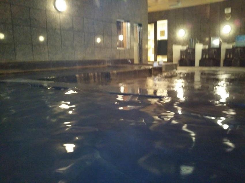 大浴場 浴槽2