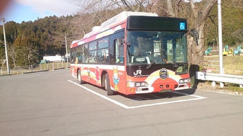 BRT バス