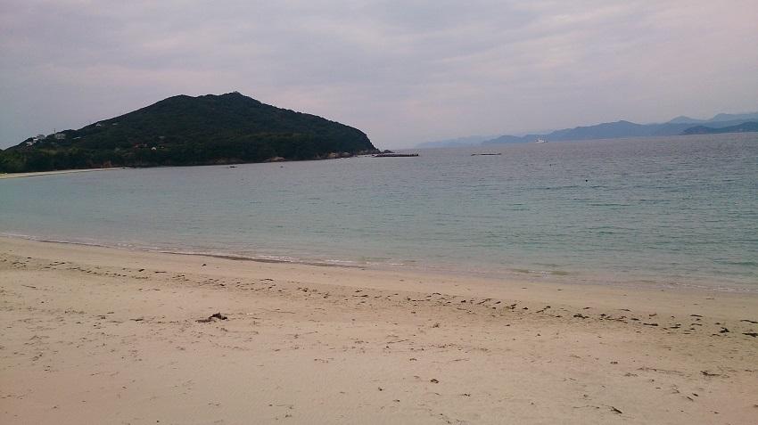 御座白浜1
