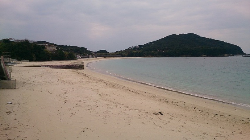 御座白浜2
