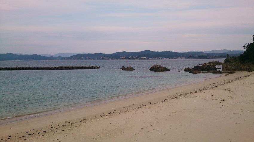 御座白浜3