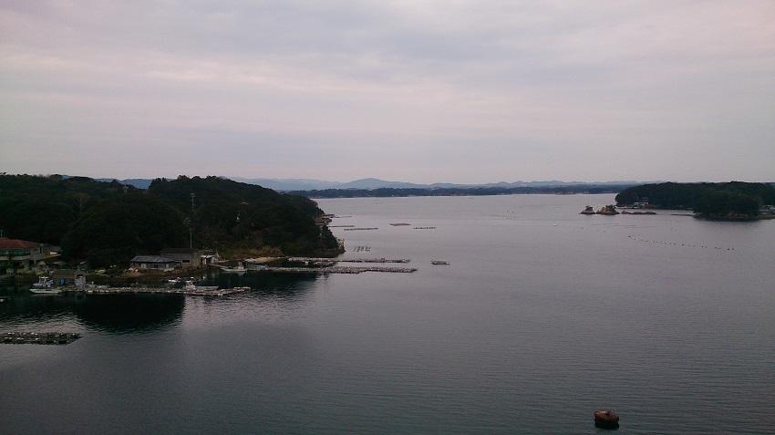 片田地区からの眺望1
