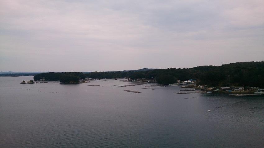 片田地区からの眺望2