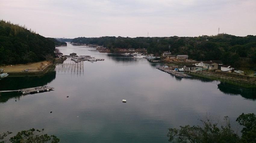片田地区からの眺望3