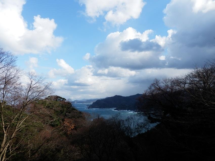 御崎からの眺望1
