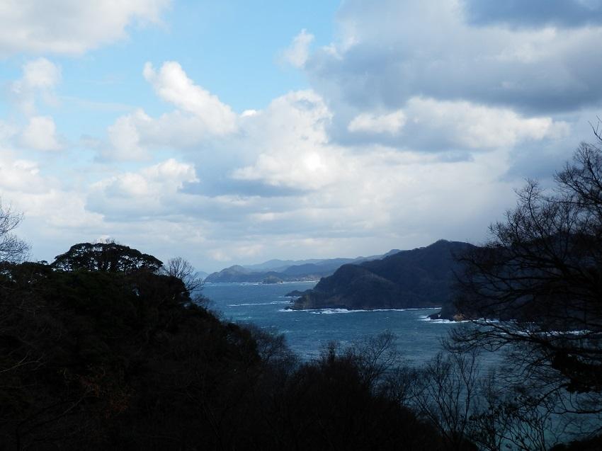 御崎からの眺望2