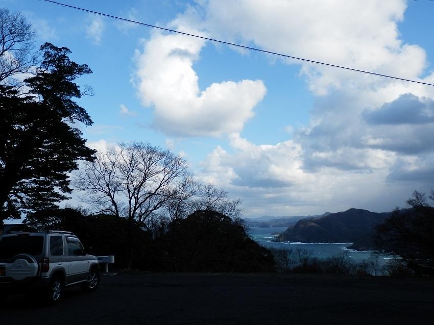 御崎からの眺望3