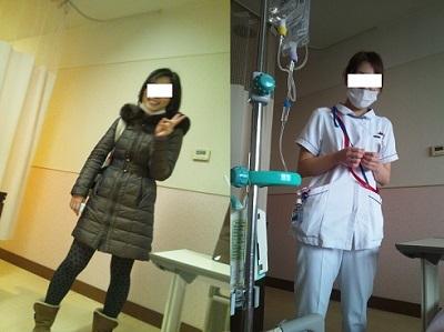 唖然。胃がん で参加した 臨床試験の総括報告書「みんな死んでる...」
