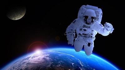 金井宇宙飛行士、宇宙で身長9㎝伸びた!私は胃がんで2㎝縮んだ! - トピリスト