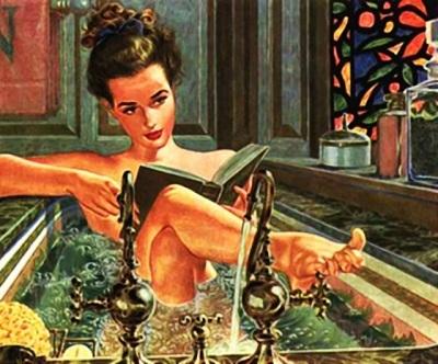 今日は【風呂の日】芯から温まるお風呂の入り方 - 便利なトピリスト