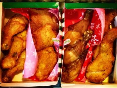 炊飯ジャーで簡単!クリスマス チキン 残り チャーハン レシピ で2度楽しむ方法