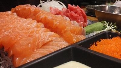 がんセンター近くの築地市場で食べた海鮮丼の思い出 - 今日のエッセイ
