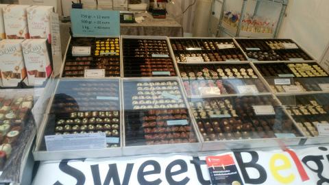 チョコレート祭り5