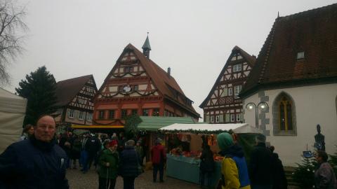 Plochingenのクリマ1