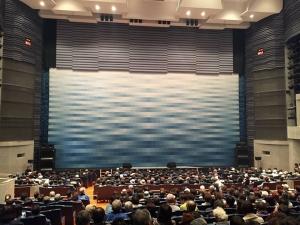 2016430岩手県大船渡リアスホール