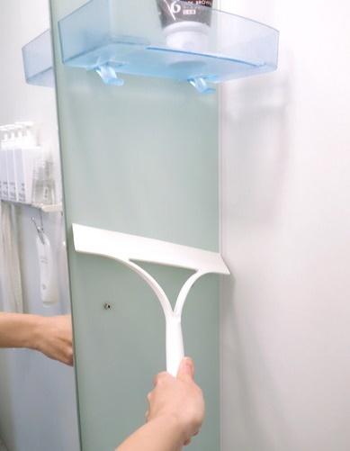 浴室・スクイジー①
