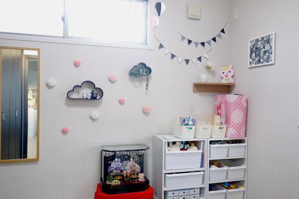 子供部屋㉓