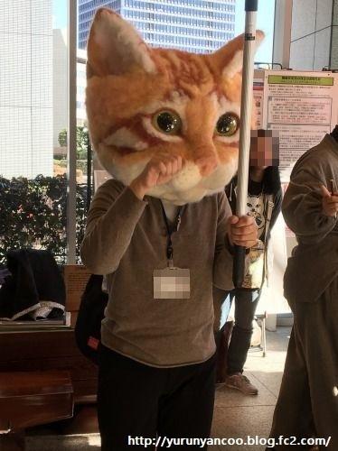 ブログNo.1153(ちよだ猫まつり2018に行ってきました♪)3