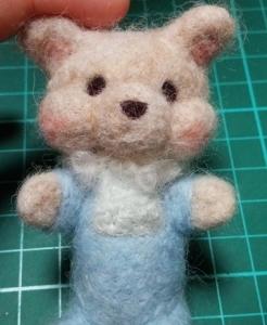 動物の赤ちゃんの作り方79