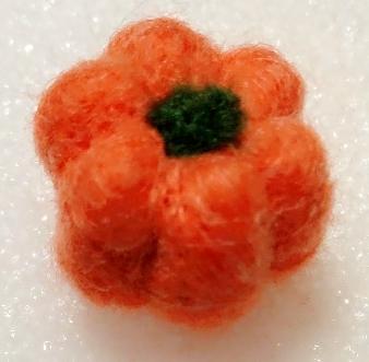羊毛かぼちゃ2
