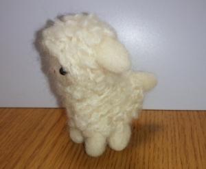 仲良し羊2