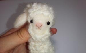 仲良し羊4