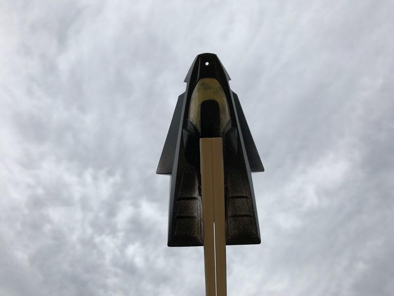 ファイヤードラゴンボディ塗装-16
