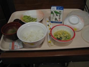 11/28 朝食