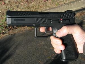 骨太GUN CzP-09
