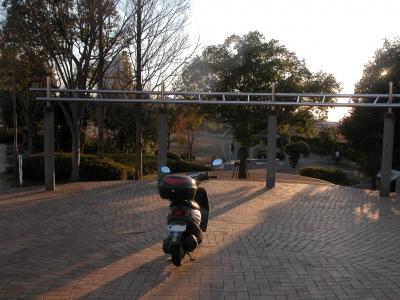 180204 苔谷公園入口
