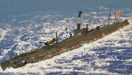 伊号第26潜水艦1gg