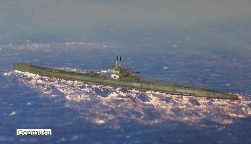 呂号第500潜水艦1