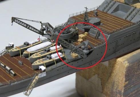 大鯨箱設置