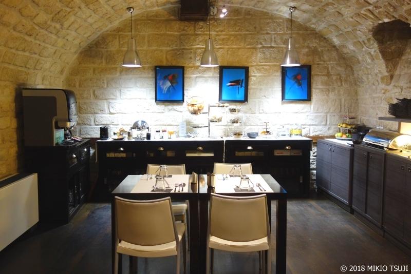 絶景探しの旅 - 0468 パリの朝食 (フランス パリ)