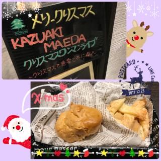 前田さんの日