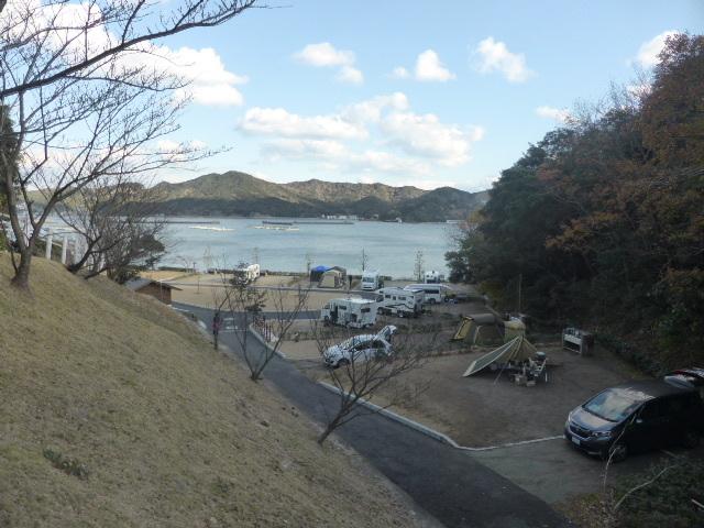 淡路島キャンプ~初日~