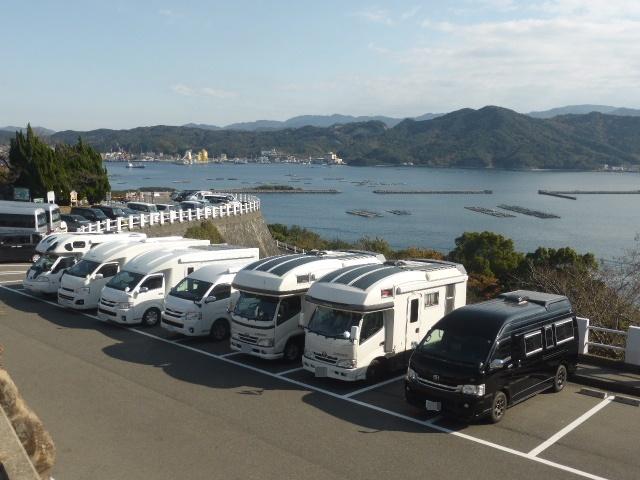 淡路島キャンプ~二日目~